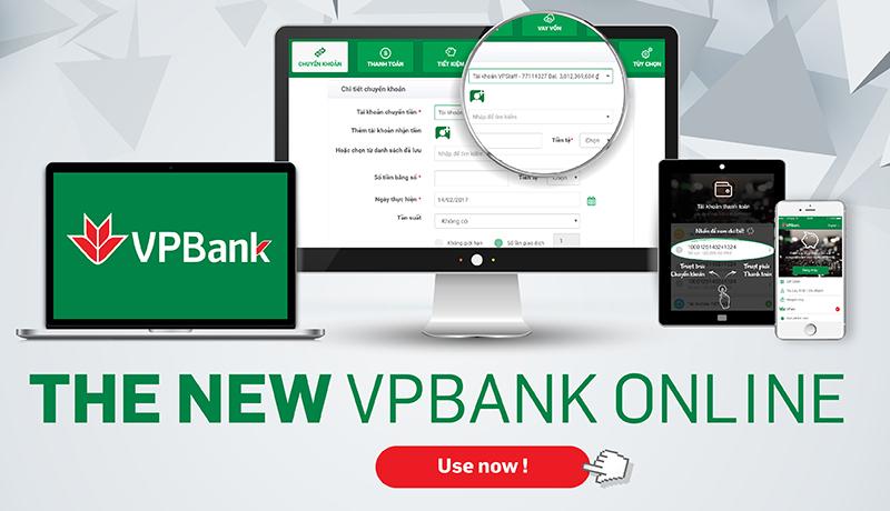 Vp Bank Online